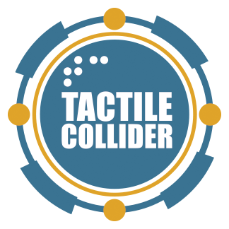 Tactile Collider